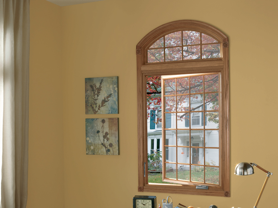 Casement windows cape cod massachusetts renewal by andersen for Arch window replacement