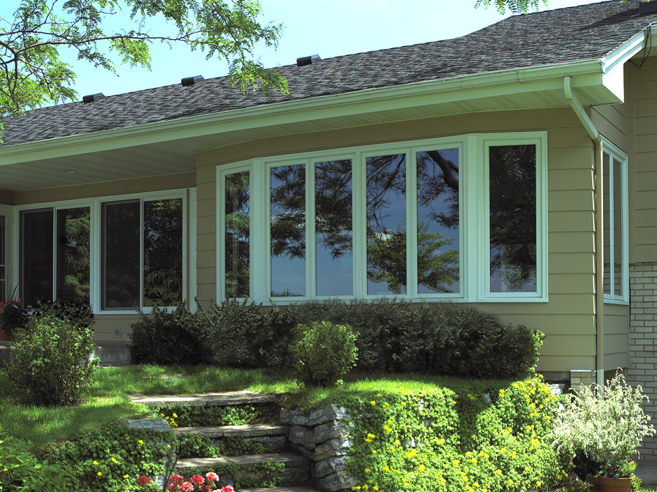Casement Windows Cape Cod Massachusetts Renewal By Andersen