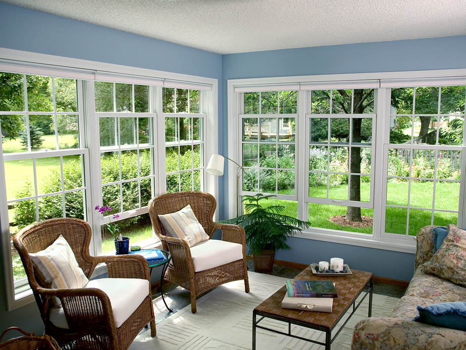 Double Hung Feature Window 4